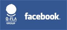Q-FLA(九州フラワーサービス)公式Facebook